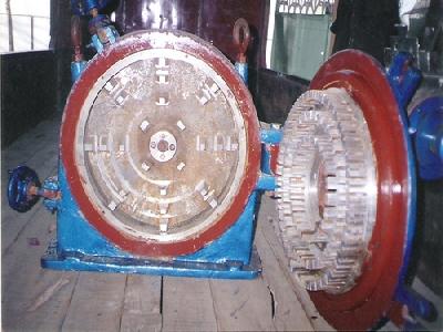 Sugar Pin Mill