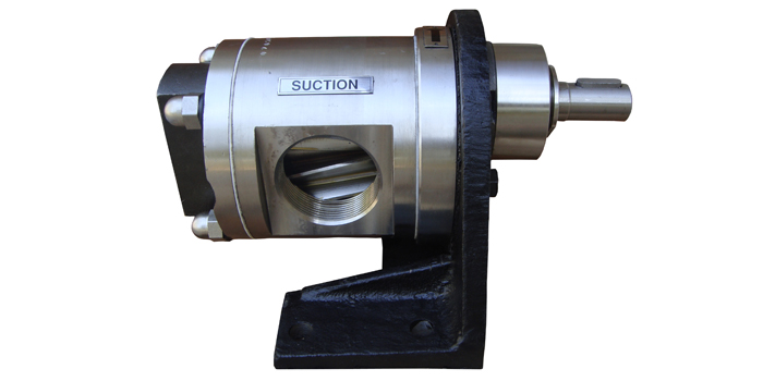HGSX Type Rotary Gear Pump 01