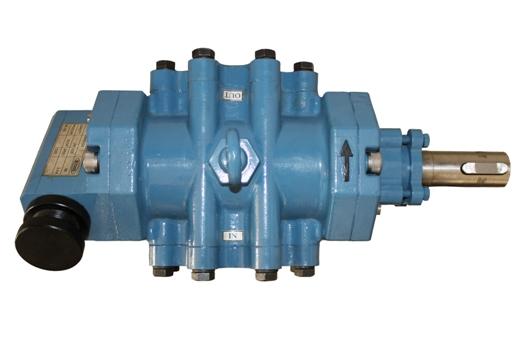 RDMNS Type Rotary Gear Pump 02