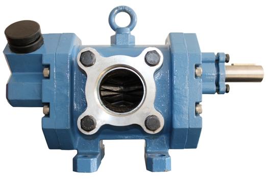 RDMNS Type Rotary Gear Pump 06