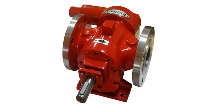 RDMS Type Rotary Gear Pump 04