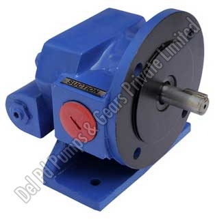 Rotary Tracoidal Pump