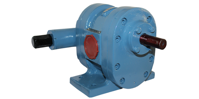 SPN Type Rotary Gear Pump 04