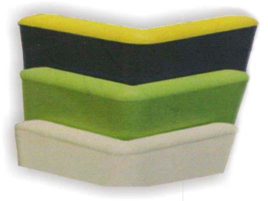 Polycarbonate Corner Guard