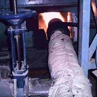 Gasifier Burner for Dal Mill Roaster