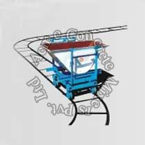 Slab Trolley With Wheel Barrows 01