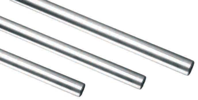 Stainless Steel Earthing Rod