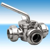 SS Dairy Pipe Fittings (02)