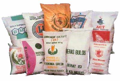 HDPE Woven Bags
