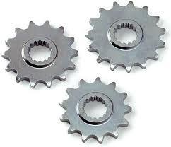 Steel Sprocket Gears