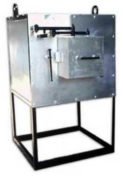 Metal Printing Oven