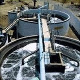 Effluent Water Treatment Plant