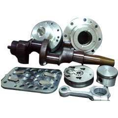 Bock Compressor Spare Parts