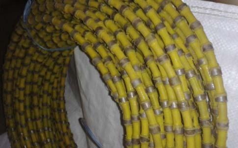Granite Wire Rope 02