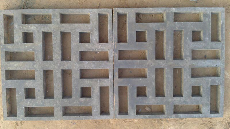Cement Jali Manufacturer Exporter Supplier In Berhampur