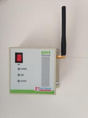 GSM Remote Control Switch