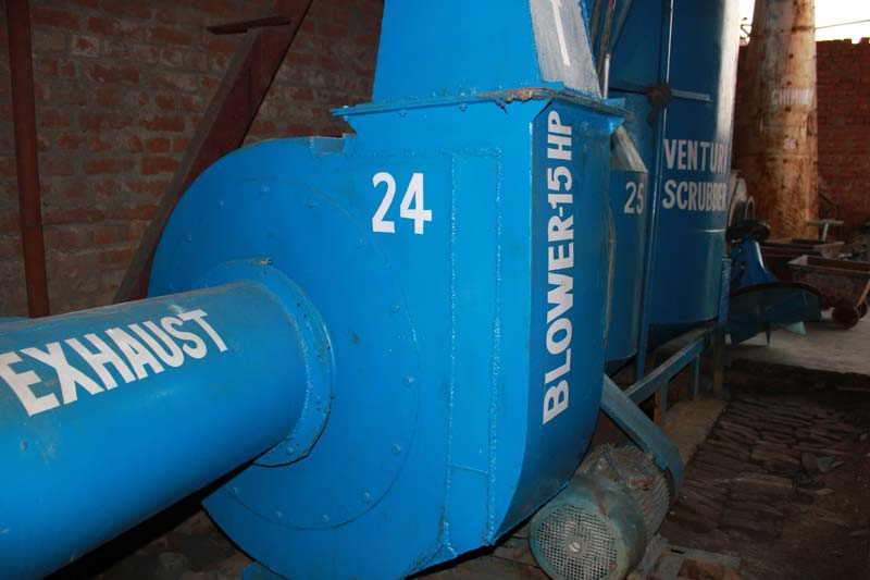 Recycling Plastic Blower : Induced draft blower manufacturers