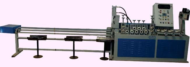 Strip Straightening Machines