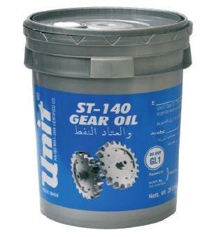 ST-140 Gear Oil
