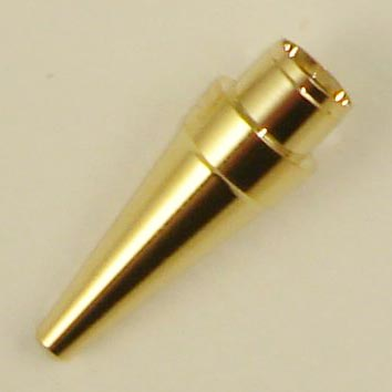 Brass Pen Point 01