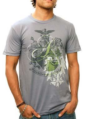 Menswear T Shirts | Artee Shirt
