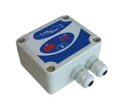 Dual Channel Data Logger