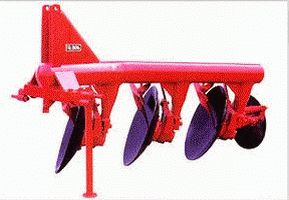 Disc Plough Manufacturer
