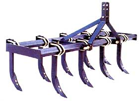 Medium Duty Rigid Cultivator Manufacturers