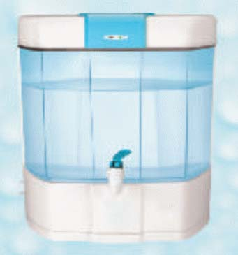 Pearl Water Purifier