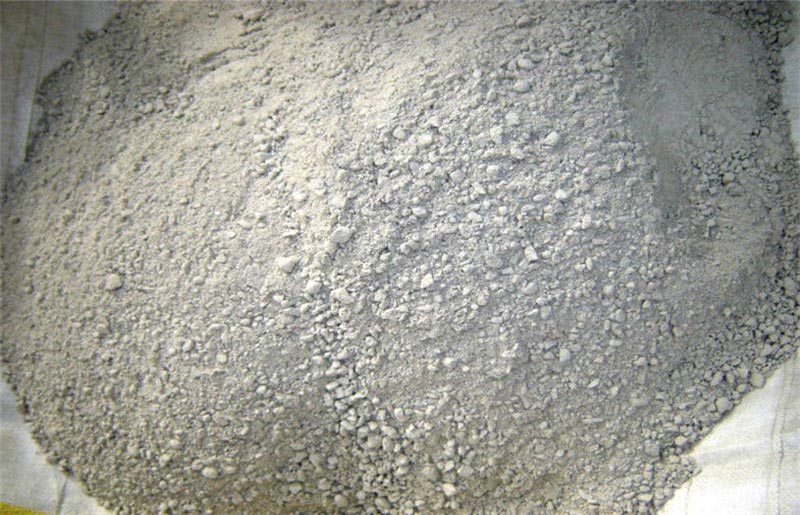 High Alumina Fire Cement : High alumina refractory cements