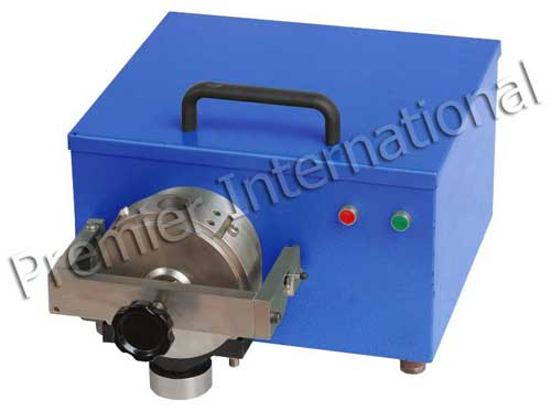 Lab Mechanical Crusher