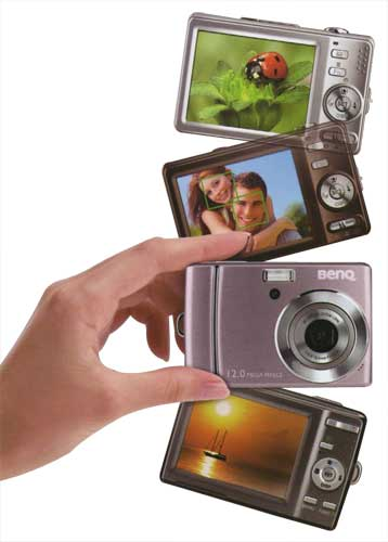 Digital Still Camera