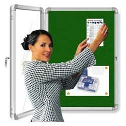 Green Writing Boards