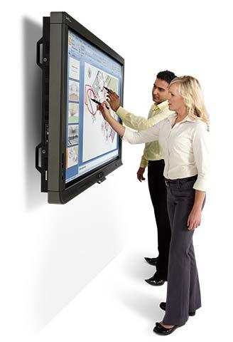 Interactive Panels