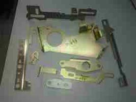 Refrigerator Sheet Metal Parts