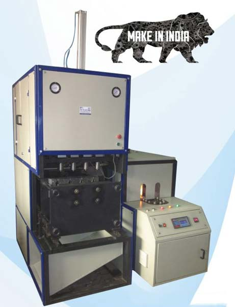 Liquor PET Blow Moulding Machine