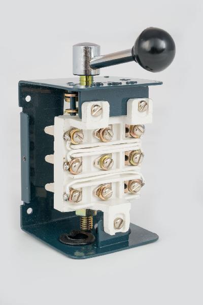 Reverse Forward Switch Open 01