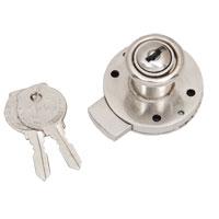 Metal Drawer Locks