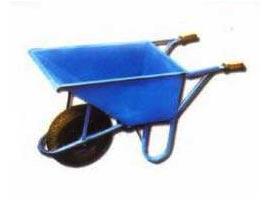 Single Wheel Trolley
