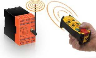 Wireless Safety Modules