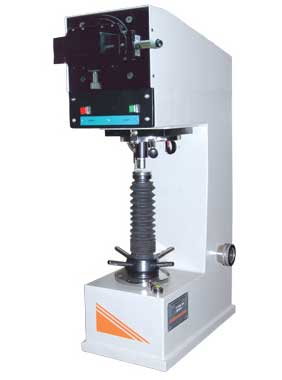 Vickers Hardness Testing Machine