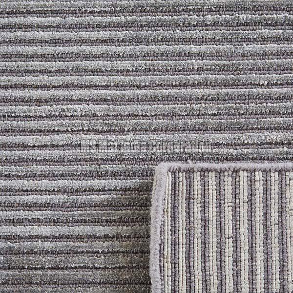 Handloom Woolen Silk Carpets