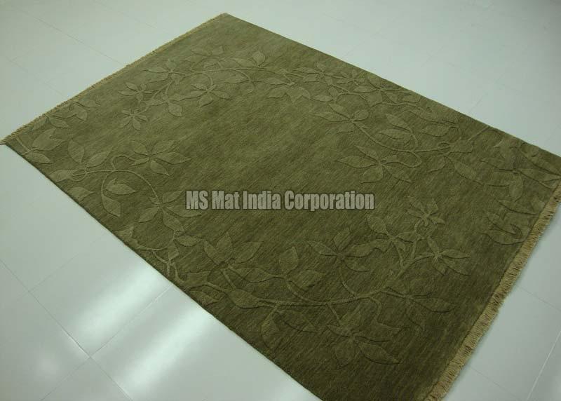 High Low Pile Carpets