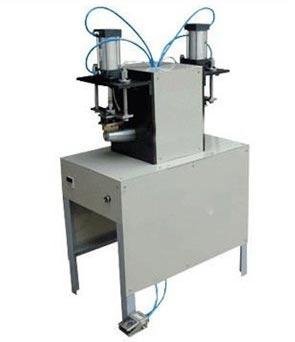 Semi Automatic Paper Cup Handle Machine