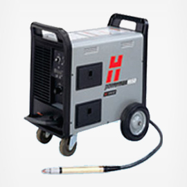 Hypertherm Powermax 125 Plasma Cutting and Gouging System