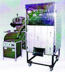 Automatic Cashew Peeling Machine