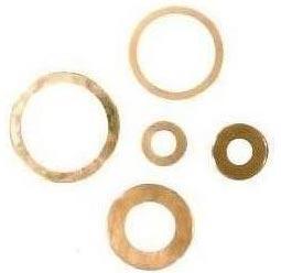Brass Ruling Disc
