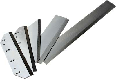 Guillotine Knives