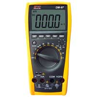 Digital Multimeter (DM-97)