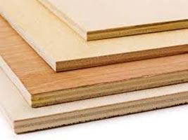 Boiling Waterproof Plywood